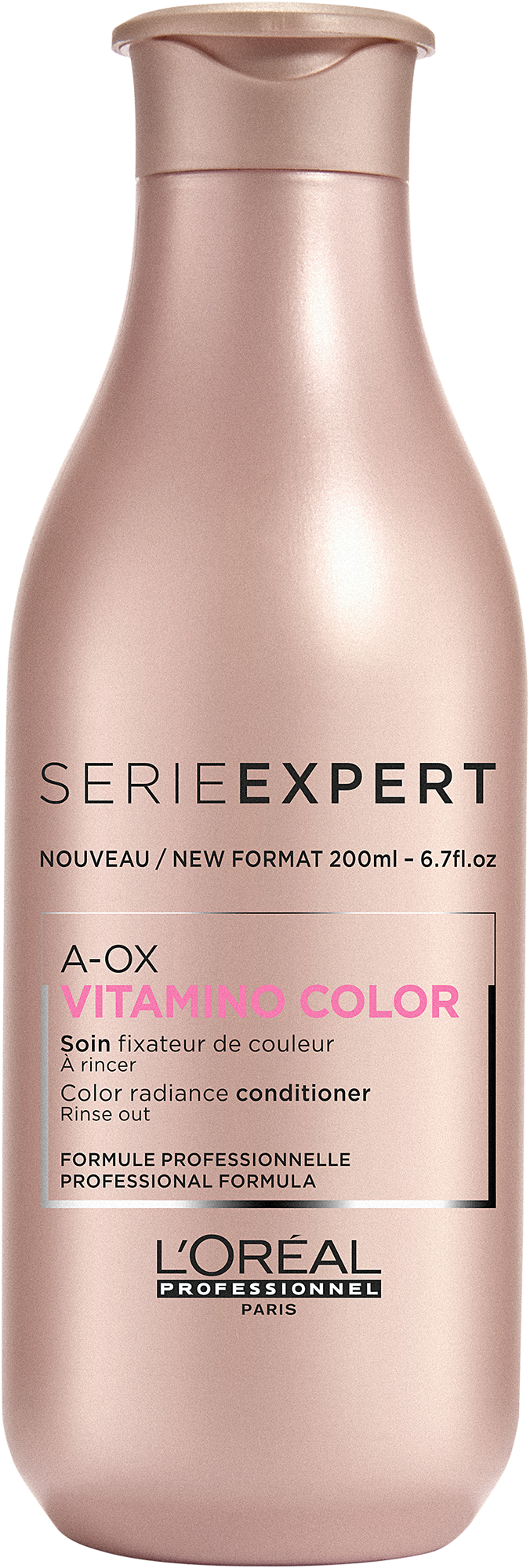 L'oreal Serie Expert Vitamino Conditioner 200ml